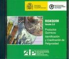 RISKQUIM 1.0 Productos Químicos: Identificación y Clasificación de Peligrosidad