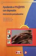 Ayudando a mujeres con depresión. Intervención psicoeducativa