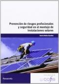 Prevención de riesgos profesionales y de seguridad en el montaje de instalaciones solares