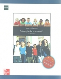 Psicología de la educación. (Santrock)
