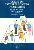 Juego de interrelaciones familiares. Aplicación clínica y en evaluación