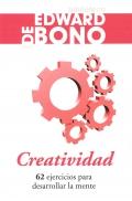 Creatividad. 62 Ejercicios para desarrollar la mente.