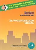 El voluntariado social.