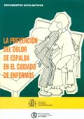 La prevención del dolor de espalda en el cuidado de enfermos