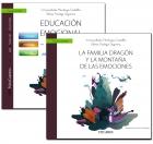 Educación emocional (Guía) + La familia dragón y la montaña de las emociones (Cuento)