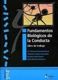Fundamentos biológicos de la conducta. Libro de trabajo.