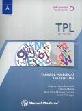 Tamiz de Problemas de Lenguaje (TPL)
