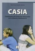 CASIA, Cuestionario de Conductas Antisociales en la Infancia y Adolescencia.
