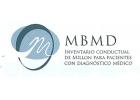 MBMD, Inventario Conductual de Millon para pacientes con diagnóstico médico.