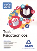 Test psicotécnicos (Mad)