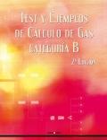 Test y ejemplos de cálculo de gas categoria B: 785 preguntas.