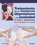Tratamiento de los trastornos depresivos y de ansiedad en niños y adolescentes. De la investigación a la consulta