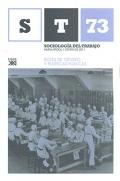 Róles de género y políticas públicas. Revista cuatrimestral de empleo, trabajo y sociedad. Sociología del trabajo nº 73.