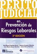 Perito Judicial en Prevención de Riesgos Laborales.