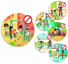 Láminas Anti-Bullying