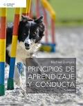 Principios de aprendizaje y conducta.