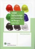 1000 Soluciones en Prevención de Riesgos Laborales.