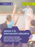 Apoyo a la intervención educativa (2ª edición actualizada)