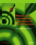 Manual para el tratamiento psicológico de los delincuentes.