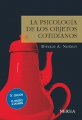 La psicología de los objetos cotidianos.