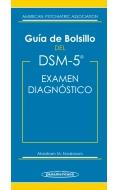 DSM-5. Guía de bolsillo. DSM-5 Examen diagnóstico (incluye versión digital)