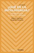 ¿Qué es la inteligencia?. Enfoque actual de su naturaleza y definición.