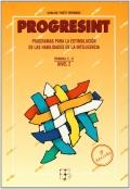 Programas para la estimulación de las habilidades de la inteligencia (Progresint) Guía primaria 1-2