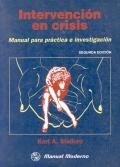 Intervención en crisis. Manual para práctica e investigación.