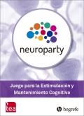 NeuroParty. Juego para la Estimulación y el Mantenimiento Cognitivo