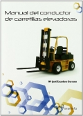 Manual del conductor de carretillas elevadoras