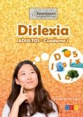 Dislexia 1 adultos. Estimulación de las funciones cognitivas