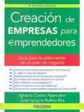 Creación de empresas para emprendedores.