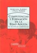 Competencias y formación en la edad adulta. El balance de las competencias.