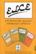 ELCE. Exploración del lenguaje comprensivo y expresivo