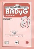 BADYG E1, Bateria de Aptitudes Diferenciales y Generales. Manual técnico