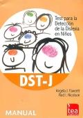 Manual del de DST-J, Test para la Detección de la Dislexia en Niños.