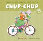 Chup-Chup 18. Leemos con Teresa, Pepe y Lola