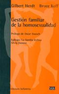 Gestión familiar de la homosexualidad