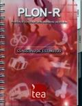 Cuaderno de estímulos de PLON-R, Prueba de Lenguaje Oral Navarra, Revisada.