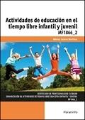 Actividades de educación en el tiempo libre infantil y juvenil.