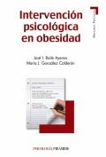 Intervención psicológica en obesidad.