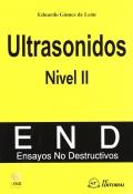 Ultrasonidos. Nivel II. Ensayos no destructivos.