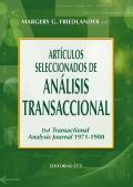 Artículos seleccionados de análisis transaccional.