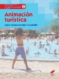 Animacion turistica