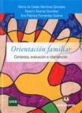 Orientación familiar. Contextos evaluación e intervención