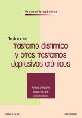 Tratando... trastorno distímico y otros trastornos depresivos crónicos.