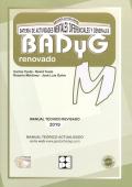 BADYG M, Bateria de Aptitudes Diferenciales y Generales. Manual técnico