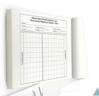 Hoja de Registro POAS (Placa Oronasal Adaptada por Susanibar) (50 hojas)