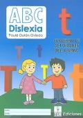 ABC dislexia, programa de lectura y escritura (Letra T)