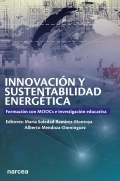 Innovación y sustentabilidad energética Formación con moocs e investigación educativa